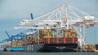 Foreign Trade Zones – Port of Baltimore Directory