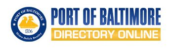 Port of Baltimore Directory