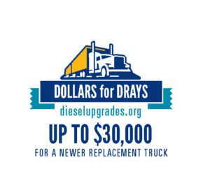Dollars for Drays